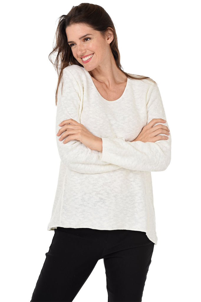 Classic Pullover Sweater
