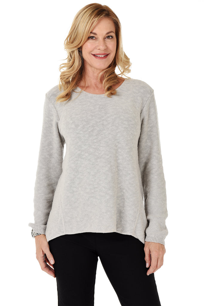 Avalin Classic Pullover Sweater 8671 - Desert