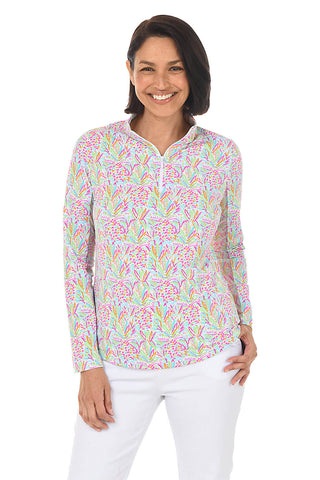 Wildflower Pocket Tunic