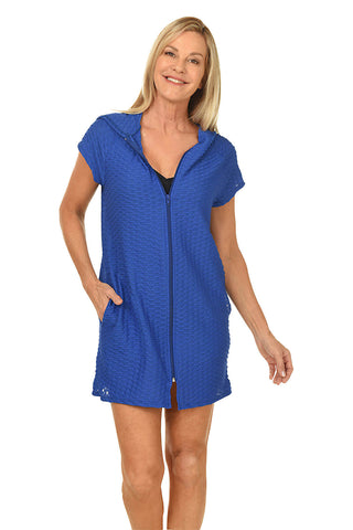 Moonlight Blouson Tankini Top