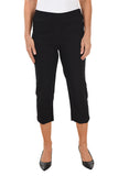 ZAC AND RACHEL Pull-On Ultimate Fit Crop Pant