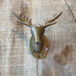 Stag Door Knocker