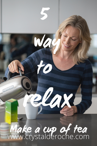 Popular five ways to relax quotes for yoga lovers