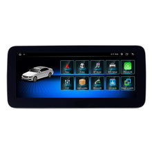 Load image into Gallery viewer, Mercedes W204/W205 C Class GLC Android 10 10.25""