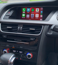 Load image into Gallery viewer, Audi Wireless Apple Carplay & Android Auto