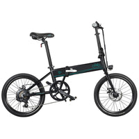 FIIDO D4S Foldable Electric Bike