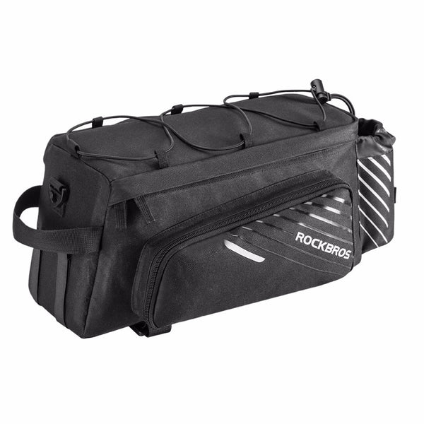 ROCKBROS Bicycle Rear Rack Travel Bag