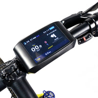 E-Bike Bafang motor display APT 750C Bluetooth