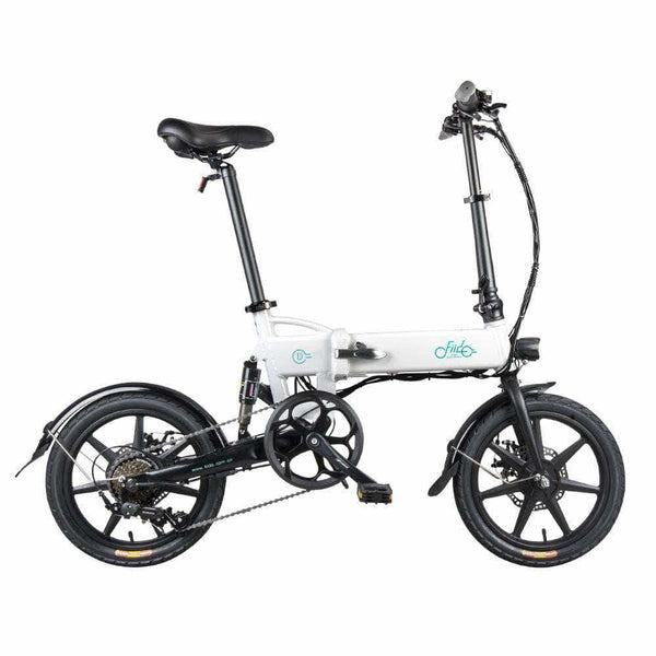 FIIDO D2S Foldable Electric Bike