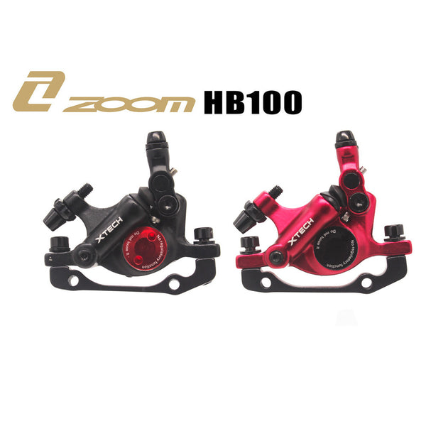 Zoom XTECH HB-100 Hybrid Hydraulic Disc Brake