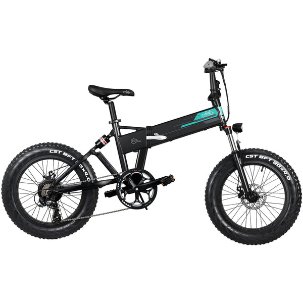 FIIDO M1 Pro 500W Foldable Electric Bike