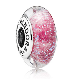 Pandora Disney Anna's Signature Color