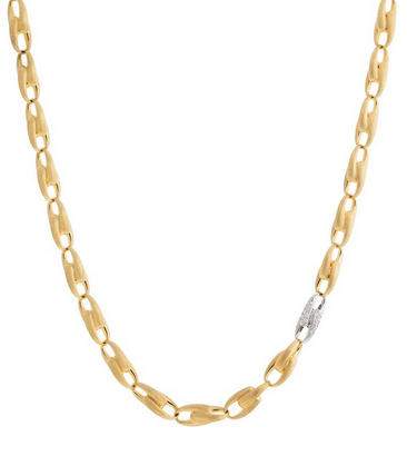 Marco Bicego Legami Diamond Necklace