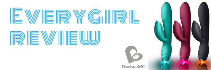 Rocks-Off Everygirl Rabbit Review