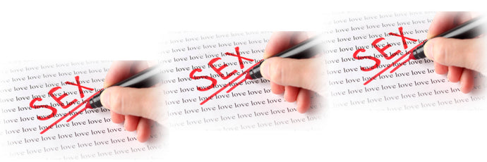 Writing about sex has improved my sex life