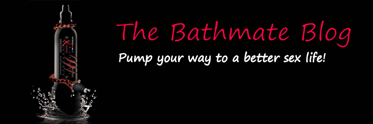 An Introduction to the Bathmate Hydromax Long Term Review Blog - Bathmate Penis Pump Long Term Review