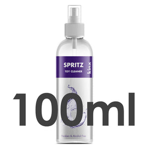 Kinx Spritz Toy Cleaner - 100ml