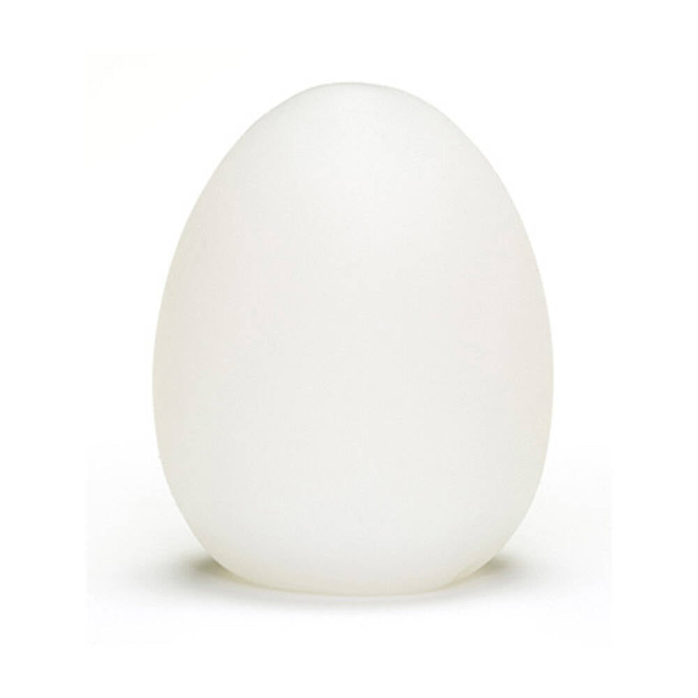 TENGA Clicker Egg Male Masturbator