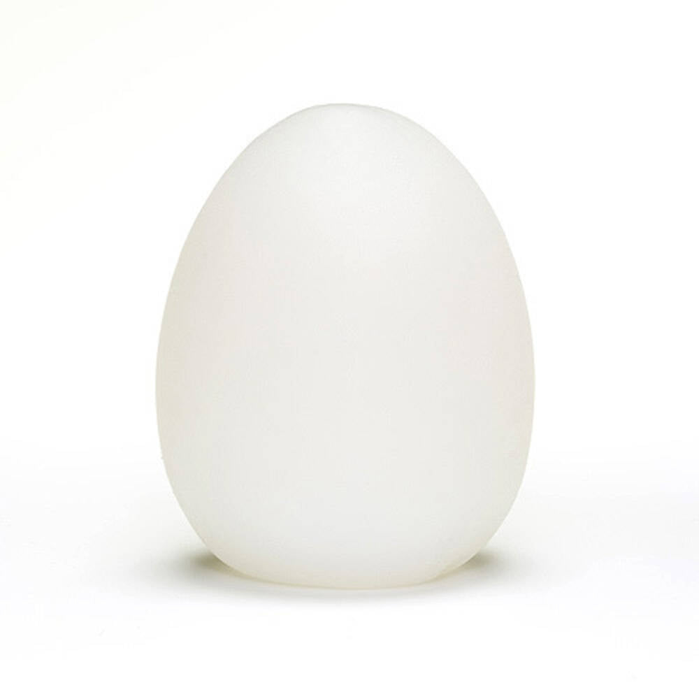 TENGA Stepper Egg Male Masturbator