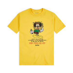 Butter Goods Everyday T-shirt