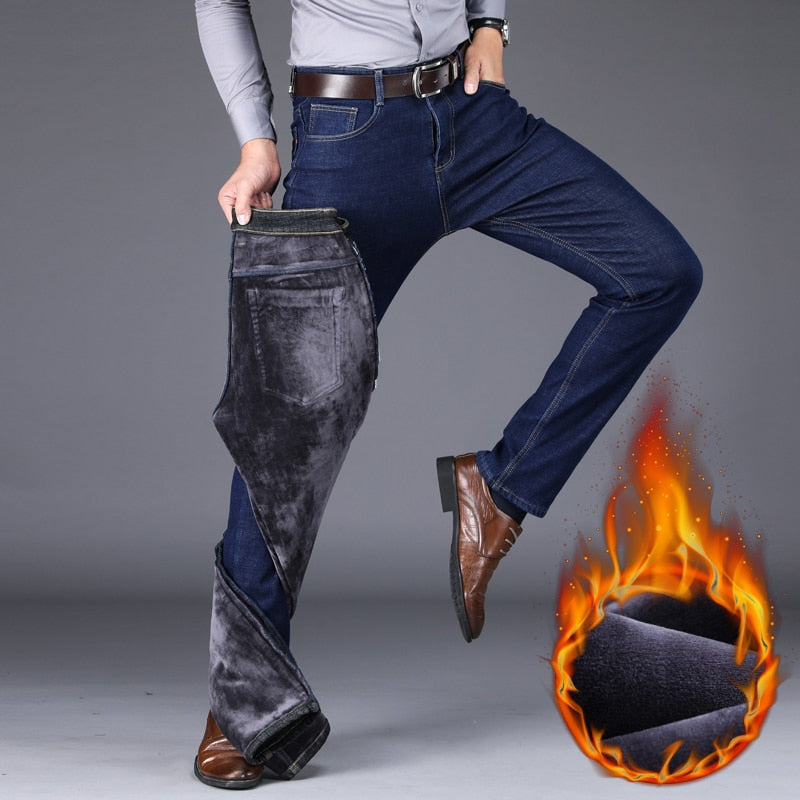 BUSINESS FIT JEANS