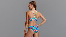 Load image into Gallery viewer, Womens Eco Sports Brief Palm Off
