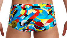 Load image into Gallery viewer, Mens Classic Trunks Planet Funky