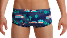 Load image into Gallery viewer, Boys Eco Classic Trunks Trailer Trash