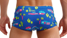 Load image into Gallery viewer, Mens Eco Plain Front Trunks Cadi Shack