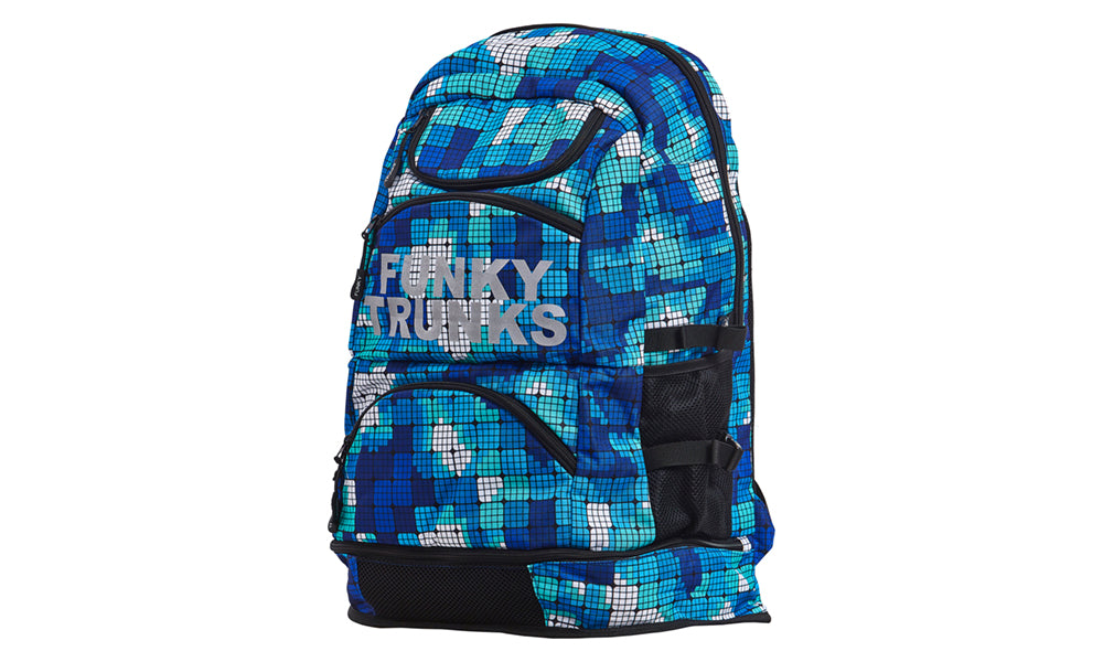 Elite Squad Backpack Deep Impact