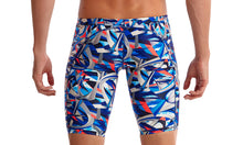 Load image into Gallery viewer, Mens Training Jammers Futurismo
