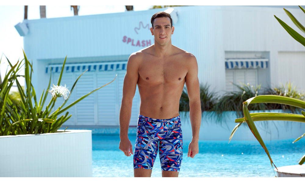 Mens Training Jammers Futurismo