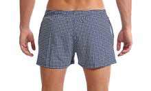 Load image into Gallery viewer, Mens Shorty Shorts Short Two Face