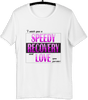 ⭐ Speedy Recovery T-shirt (White)