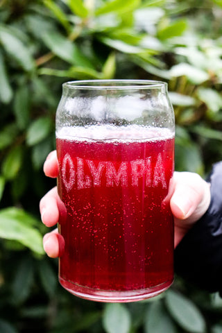 Can Glass - Olympia