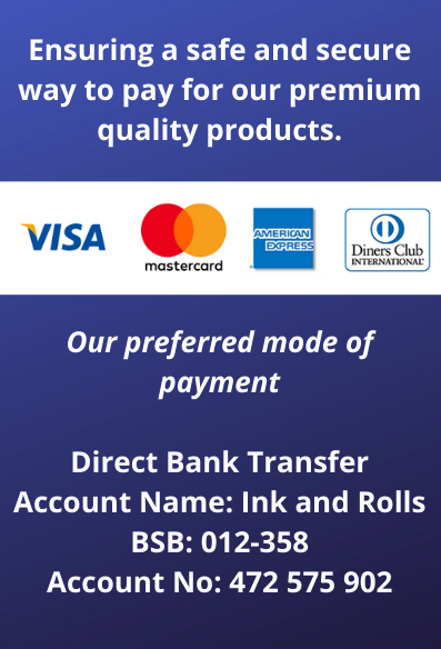 SSL Secure Payment, VISA, Mastercard, American Express, Direct Bank Transfer, Diners Club International, Online Secured Gateway, SSL Encryption