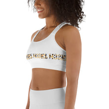 Load image into Gallery viewer, M33KZ Colorful Cheetah Print Sports bra