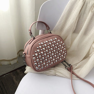 women leather diamond crossbody bag