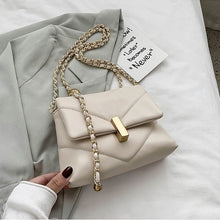 Load image into Gallery viewer, Luxury Chain Strap Crossbody Bags For Women