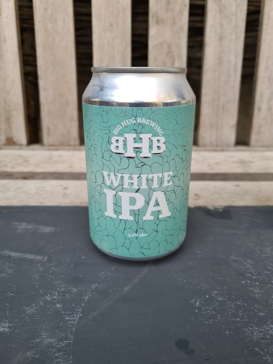 Big Hug - White IPA - 5.2% ABV (330ml)