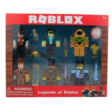 Load image into Gallery viewer, ROBLOX Action Figures 7cm PVC Suite Dolls Toys Anime Model Figurines for Decoration Collection Christmas Gifts for Kids