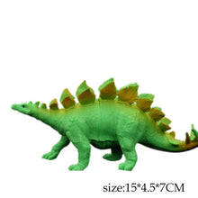 Load image into Gallery viewer, 21Styles Action&Toy Figures Model Brachiosaurus Plesiosaur Tyrannosaurus Dragon Dinosaur Collection Animal Collection Model Toys