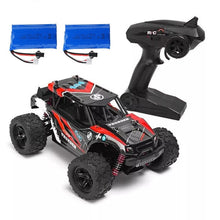 Load image into Gallery viewer, LeadingStar 40+MPH 1/18 Scale RC Car 2.4G 4WD High Speed Fast Remote Controlled Large TRACK HS 18311/18312 RC Car Toys