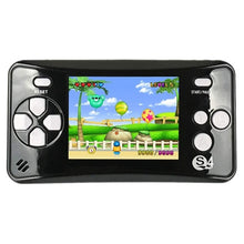 Load image into Gallery viewer, Portable Handheld Game Console for Children, Arcade System Game Consoles Video Game Player Great Birthday Gift