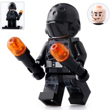 Load image into Gallery viewer, 43 PCS STAR Building Blocks Minifigures Boy Gift Characters Small Particle Building Blocks Movie Peripheral Model Toys