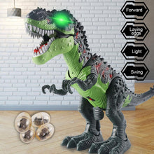 Load image into Gallery viewer, NEW Large Soft Foam Rubber Stuffed Dinosaur Play Toy Animals Action Figures Action&Toy Figures Model Remote Control Toys