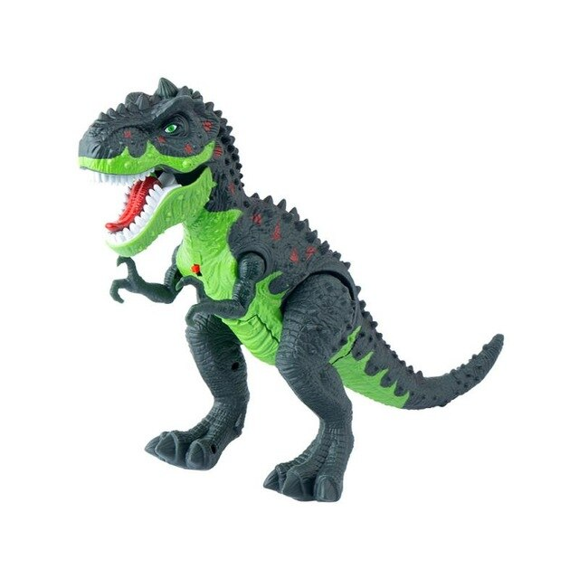 NEW Large Soft Foam Rubber Stuffed Dinosaur Play Toy Animals Action Figures Action&Toy Figures Model Remote Control Toys