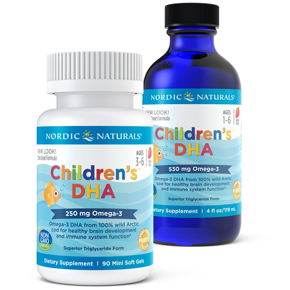 Product Image Children's DHA