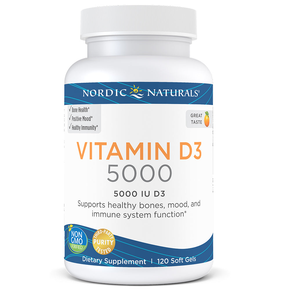 Product Image Vitamin D3 5000