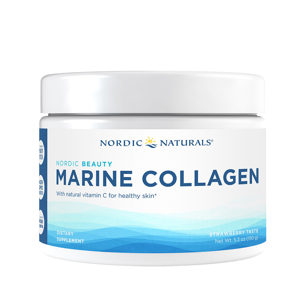 Product Image Nordic Beauty Marine Collagen
